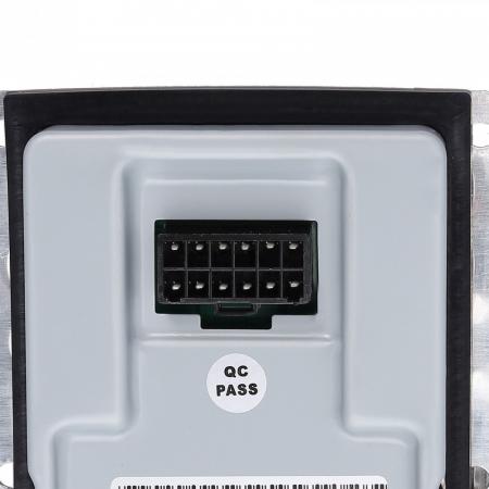 Balast Xenon tip OEM Compatibil cu Valeo LAD5G 12 Pini - 3D0909150, 89030461, 04373 [4]