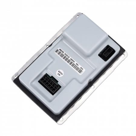 Balast Xenon tip OEM Compatibil cu Valeo LAD5G 12 Pini - 3D0909150, 89030461, 04373 [6]
