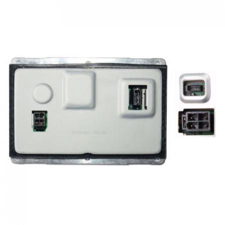 Balast Xenon tip OEM Compatibil cu Valeo LAD5GL / 3D0907391B / 3D0907391B / 8E0907391A [5]