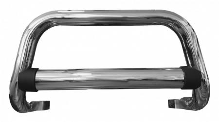 Bullbar inox Ford Ranger T6 2012, 2013, 2014, 2015 Ø80mm FDA659 [1]