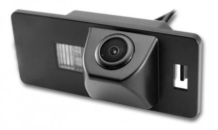 Camera marsarier Audi A1, A4, A5, A6, A7, Q5 - HKM0768 [0]