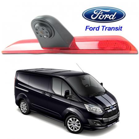 Camera marsarier Ford Transit, Turneo Custom (RC466) RC-6013 [0]