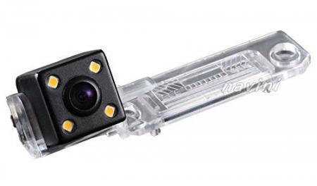 Camera marsarier Skoda Superb II Sedan 2008~ - HS8013 [1]