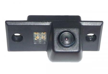 Camera marsarier VW Golf 4, Golf 5, Passat B5.5, Touareg, Tiguan, Bora - HKM418 [0]