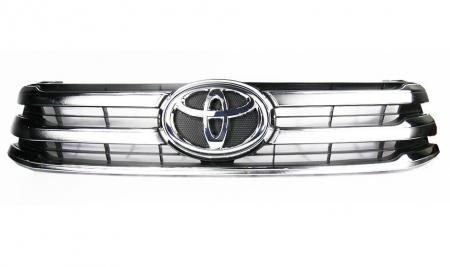 Grila cromata Toyota Hilux Revo 2015, 2016, 2017, 2018, 2019 TYA611 [1]