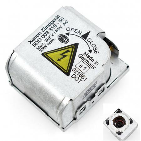 Igniter Hella 5DD 008 319-50 D, 4E0941471, 63126907489, 0028202526 [0]