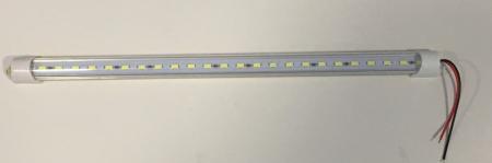 Lampa de interior cu Led pe 24V cu un rand de leduri JSM-120 [0]