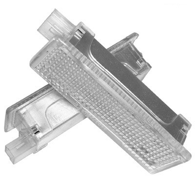 Lampi LED Portiere si Interior BMW Lumina Alba - BTLL-007 [0]