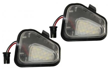 Lampi LED Undermirror VW Passat CC, Passat (B7) 2011~, EOS, SCIROCCO - BTLL-082 [0]