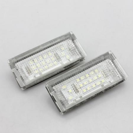 Lampi numar led BMW E46 4/5 usi - BTLL-005 [0]