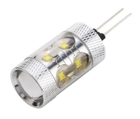 Led Auto ALB HP24W / G4 50W Leduri CREE - Lumini De Zi DRL [1]