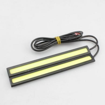 Lumini de zi DRL COB 170 mm [1]