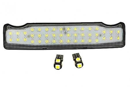 Plafoniera LED Spate dedicata BMW F01, F02, F03, F04, F10, F25 - BTLL-077 [0]