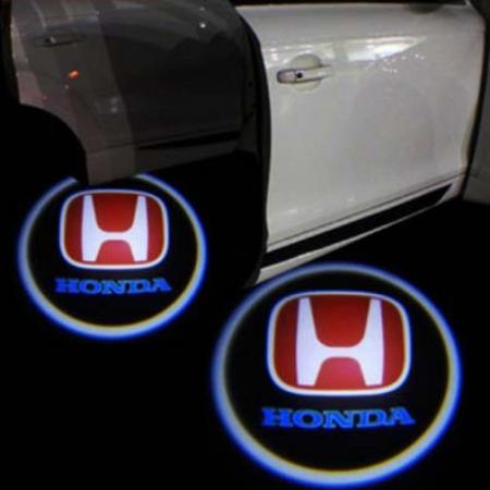 Proiectoare Portiere cu Logo Honda [1]