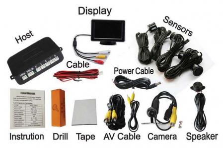 senzori-parcare-cu-camera-video-si-display-lcd-de-4.3 inch [2]
