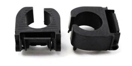 Set 2 adaptoare pentru Ford Mondeo faza scurta H7 [0]