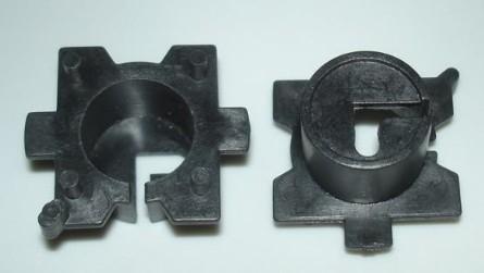 Set 2 adaptoare pentru Mazda 3, 5, 6 [0]