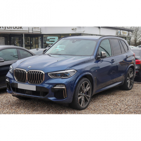 Set 2 sticle faruri pentru BMW X5 G05 (2018 - prezent) - HB086 [1]