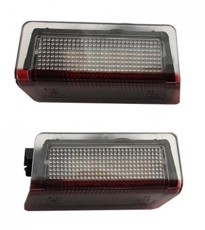 Set Lampi Led Portiere Mercedes-Benz - BTLL-107 [0]