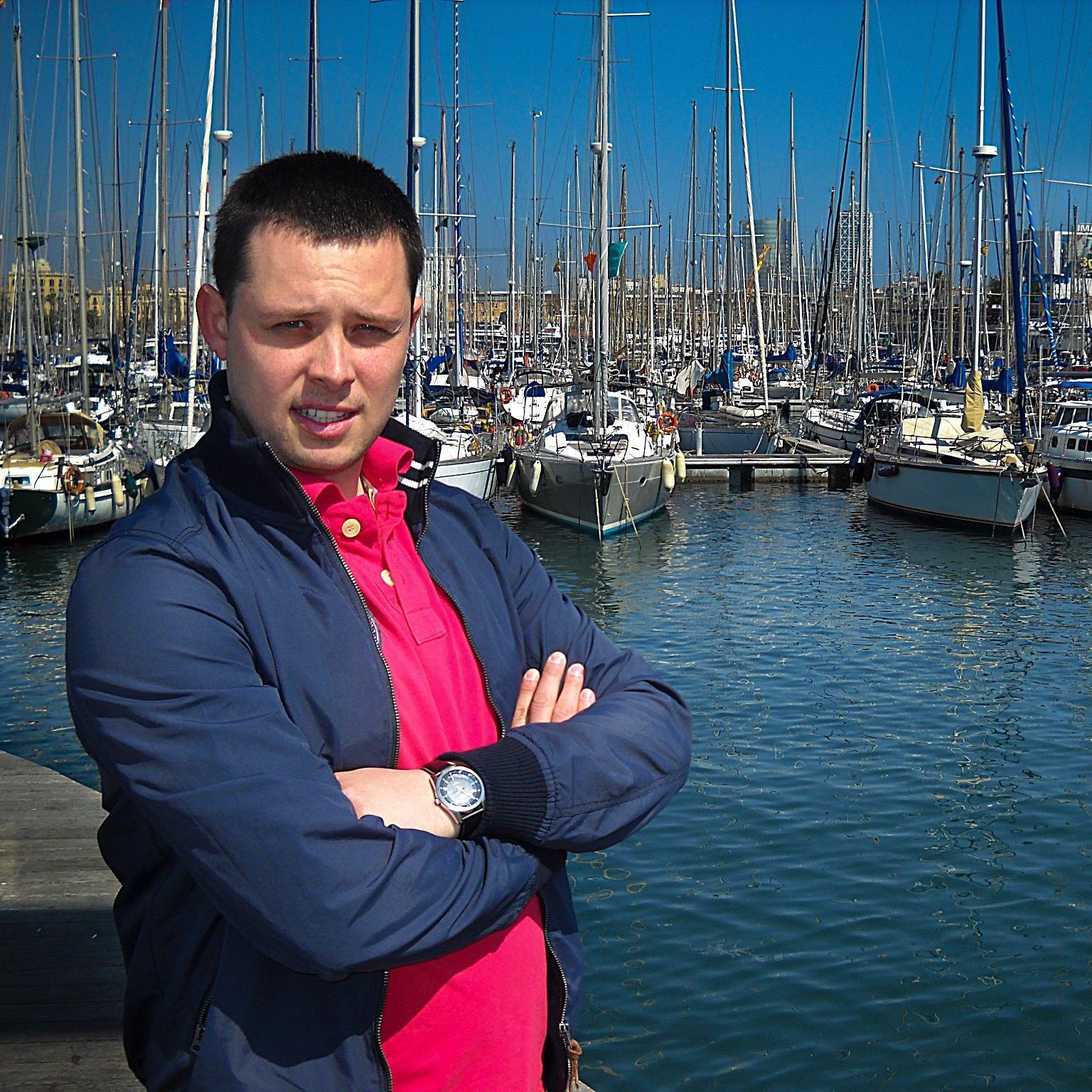 Ionut Dragan