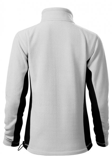 Jachetă fleece pentru damă 2