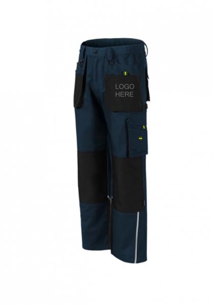 Pantaloni lucru 0
