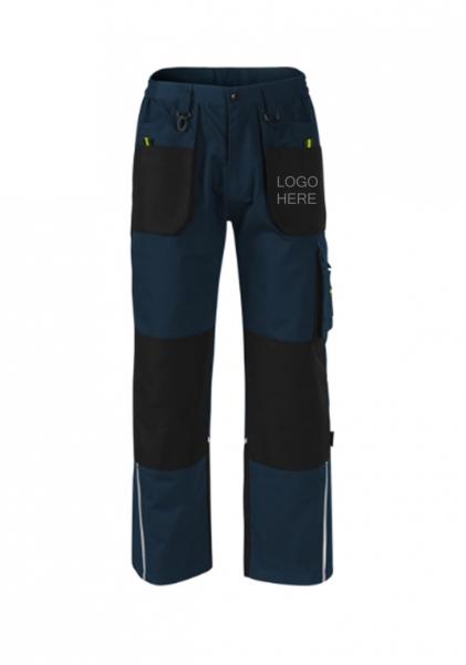 Pantaloni lucru 1