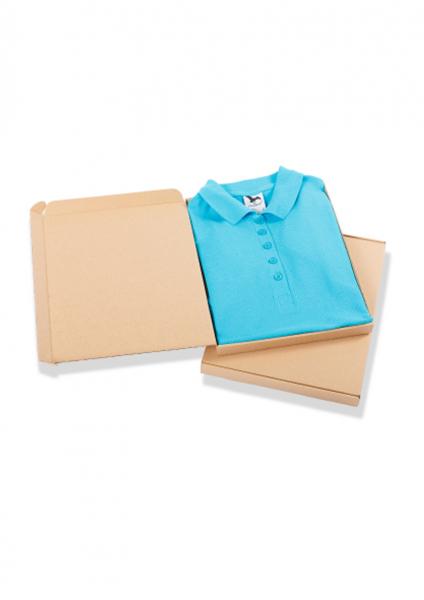 Cutie cu capac, pentru cadou textile 1