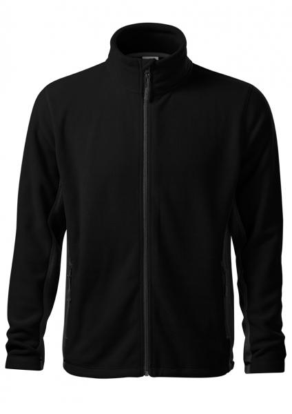 Jachetă fleece pentru bărbaţi 1