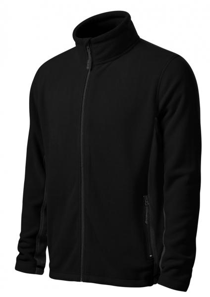Jachetă fleece pentru bărbaţi 0