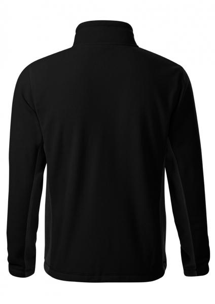 Jachetă fleece pentru bărbaţi 2