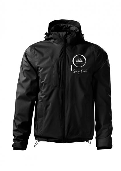 Jachetă pentru bărbaţi 0