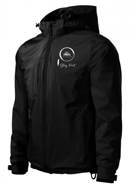 Jachetă pentru bărbaţi 1