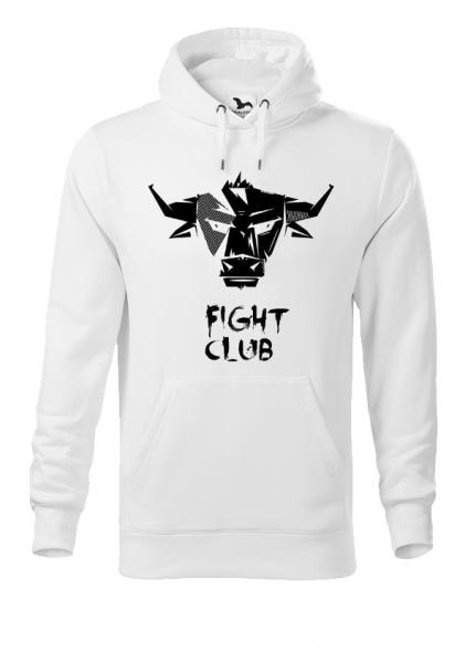 Hanorac print Fight Club [0]