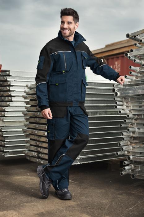 Jachetă bărbați lucru [3]