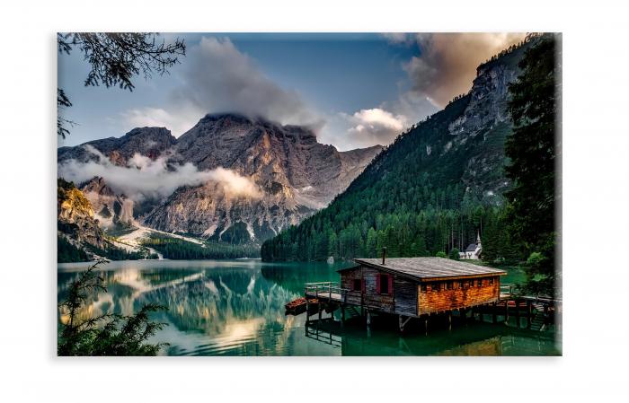 Tablou Lac de Munte [1]