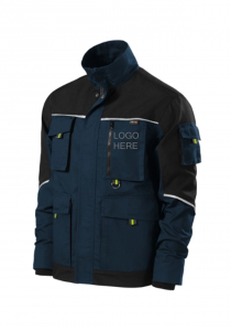 Jachetă bărbați lucru [0]