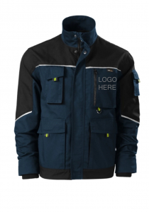 Jachetă bărbați lucru [1]