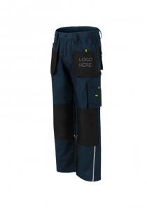 Pantaloni lucru [0]