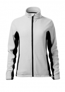 Jachetă fleece pentru damă1