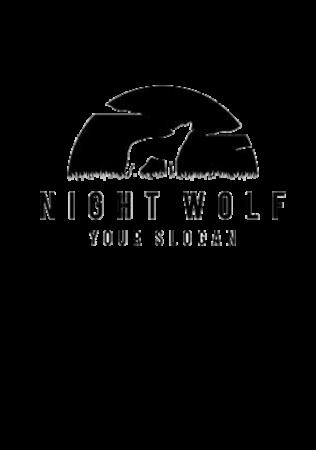 Hanorac Night Wolf [1]