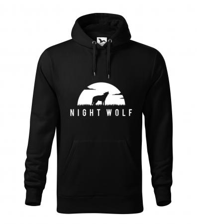 Hanorac Night Wolf [0]