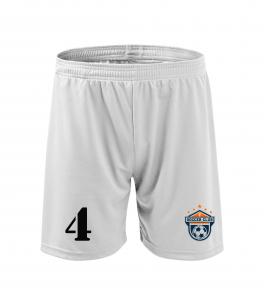 Pantaloni scurti sport pentru copii [2]