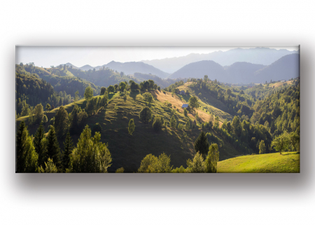 Tablou Canvas Print Peisaj Montan [1]