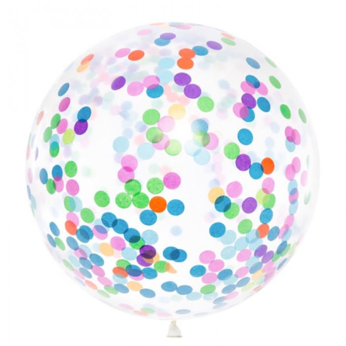 Balon Confetti [1]