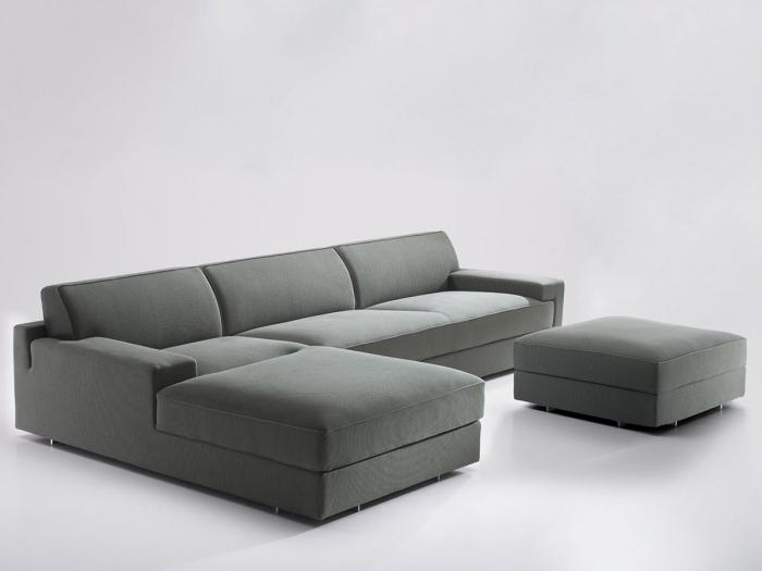 Canapele modulare EGO Antidiva 0