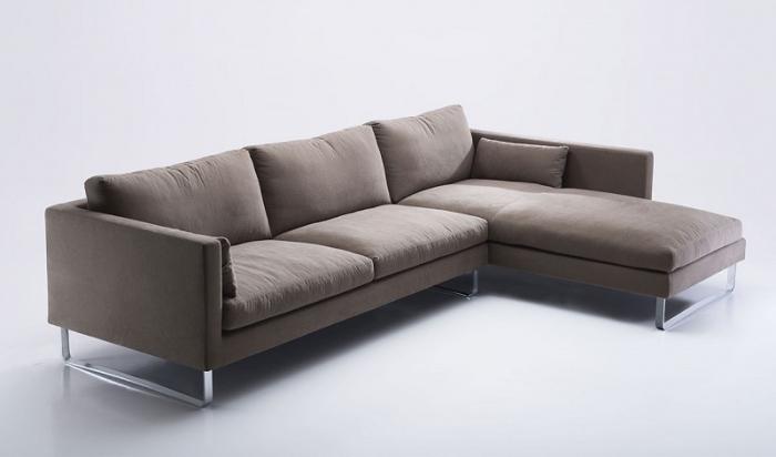 Canapele modulare MAXWELL Antidiva 0