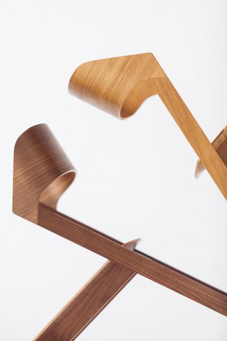 Scaune lemn MERANO 5