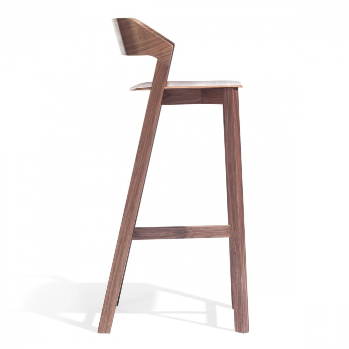 Scaune de bar din lemn MERANO [0]