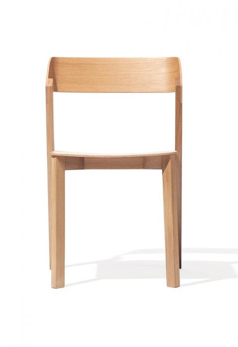 Scaune lemn MERANO 1